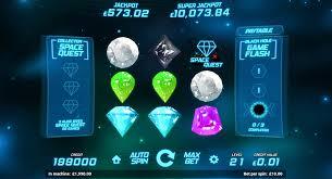Rozmowy na temat slotów - pomysł na gre Space_10