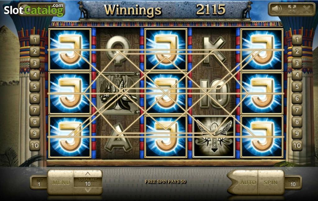 Rozmowy na temat slotów - pomysł na gre Temple10
