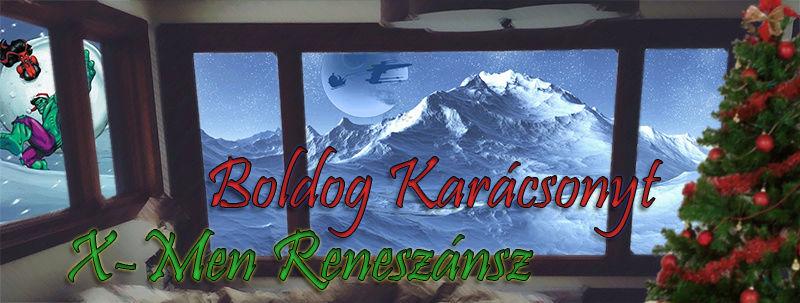 6. Karácsonyi bannerverseny Xmr-ba10