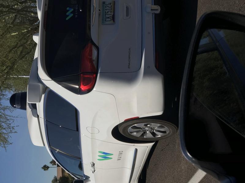 Driverless cars. Ac244e10