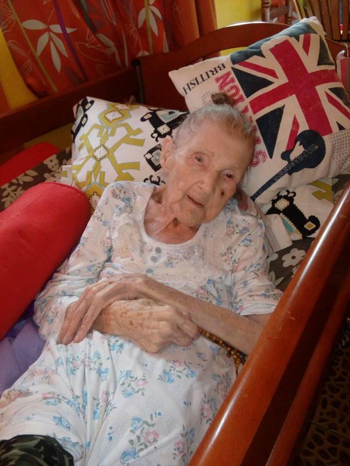 Preuves de vie récentes sur les personnes de 109 ans - Page 5 My11
