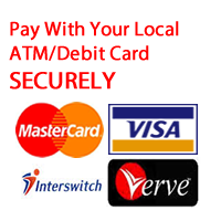 How To Enable Mastercard, Verve And Visa For Online Transaction And Receive Otp   Jackob10