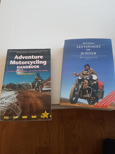 Les voyages de Jupiter, un livre culte Moto_b10
