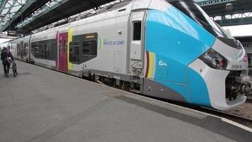 Train. La Région met le turbo sur la ligne TER Nantes-Clisson-Cholet Train-11