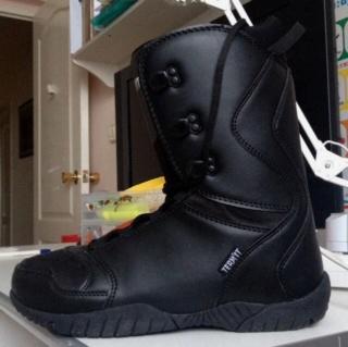 Сноубордические ботинки, р.42 Hsqi9c10