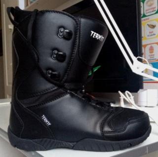 Сноубордические ботинки, р.42 Jdpuhi10