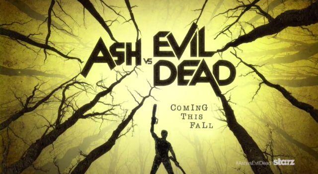 Ash vs Evil Dead | S01-02 | Lat-Ing | 1080p | x265 Ash-vs10