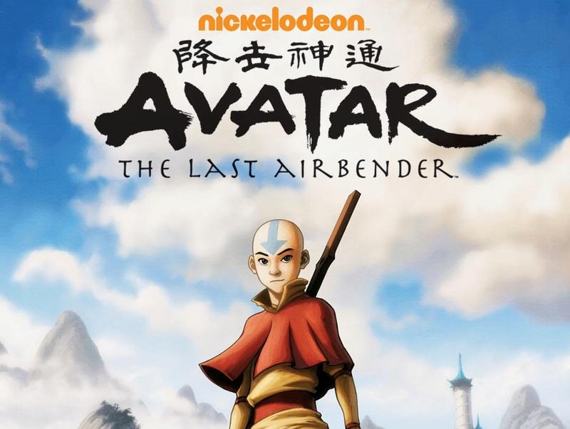 Avatar: la leyenda de Aang | 61/61 | Lat-Ing | 1080p - Página 6 Avatar10