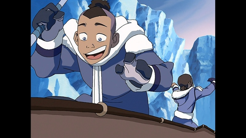 Avatar: la leyenda de Aang | 61/61 | Lat-Ing | 1080p - Página 6 Avatar11