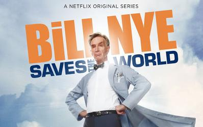 Bill Nye Saves the World | Lat-Ing | S01 1080p x265 | S02 1080p x264 Bill_n10
