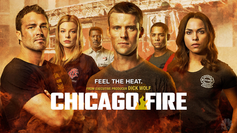 Chicago Fire | S06 | 23/23 | Lat-Ing | 720p | x265 Chicag10