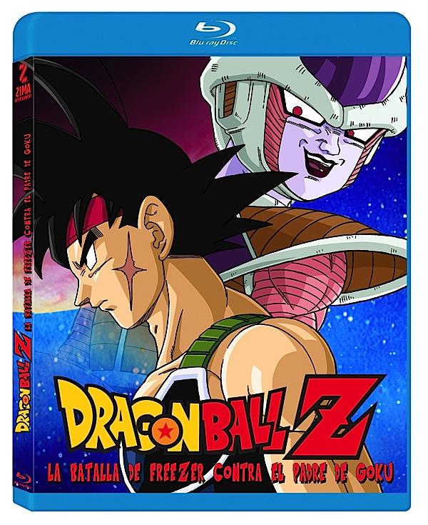Dragon Ball Z Peliculas | BDMV | Latino | 1080p | Dragon13
