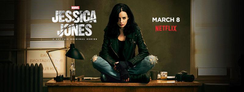 Jessica Jones   S02   Lat-Ing   720p x265   1080p x264 Jessic10