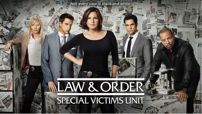 Law & Order: Special Victims Unit | S19 | 24/24 | Lat-Ing | 720p | x265 Law-an10