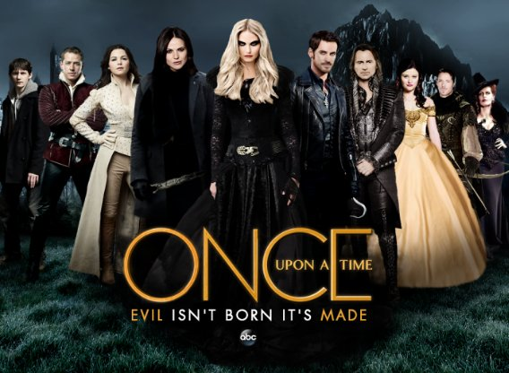 Once Upon a Time | S07 | 22/22 | Lat-Ing | 720p | x265 Once-u10