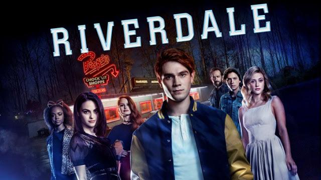 Riverdale | 57/57 | Lat-Ing | 720p - 1080p | x265 Riverd10
