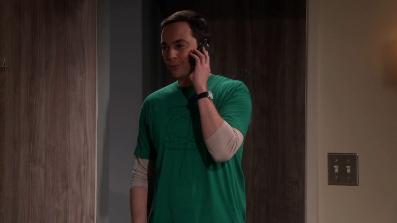 The Big Bang Theory | S11 | 24/24 | Lat-Ing | 720p | x265 Vlcsna14