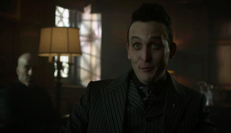 Gotham   S04   22/22   Lat-Ing   720p   x265 Vlcsna55