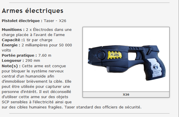 (Ancien Dossier de Murky James) Taser10