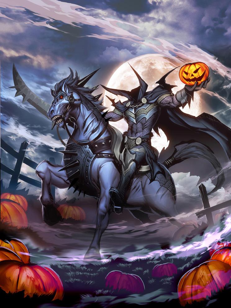 Brujería, caramelos y alquimia [Eliel ID] Headle10