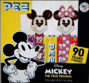 Sorties hors catalogue Mickey10