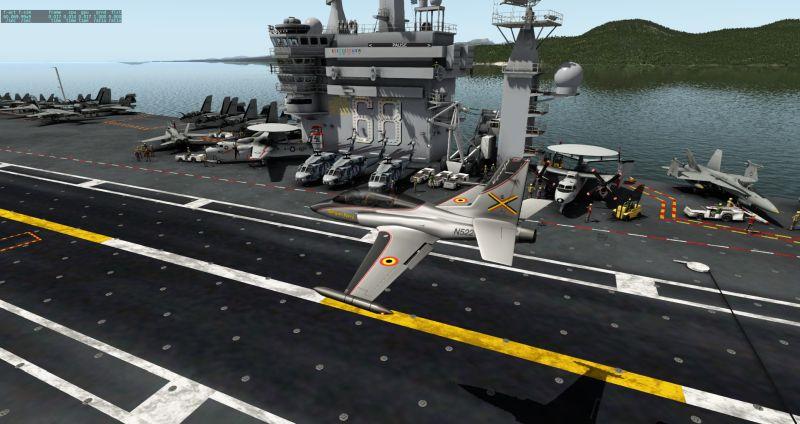 Belgian Navy Viperj15