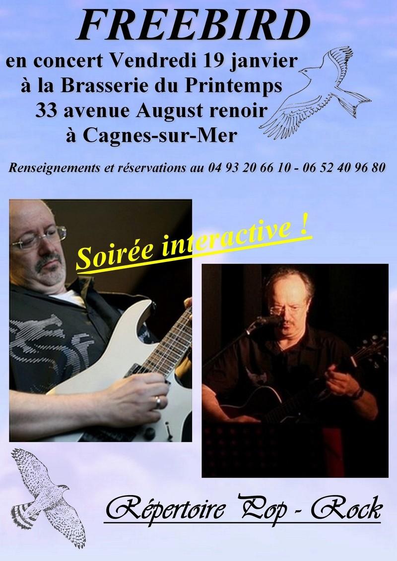 Concert à Cagnes Sur Mer 411