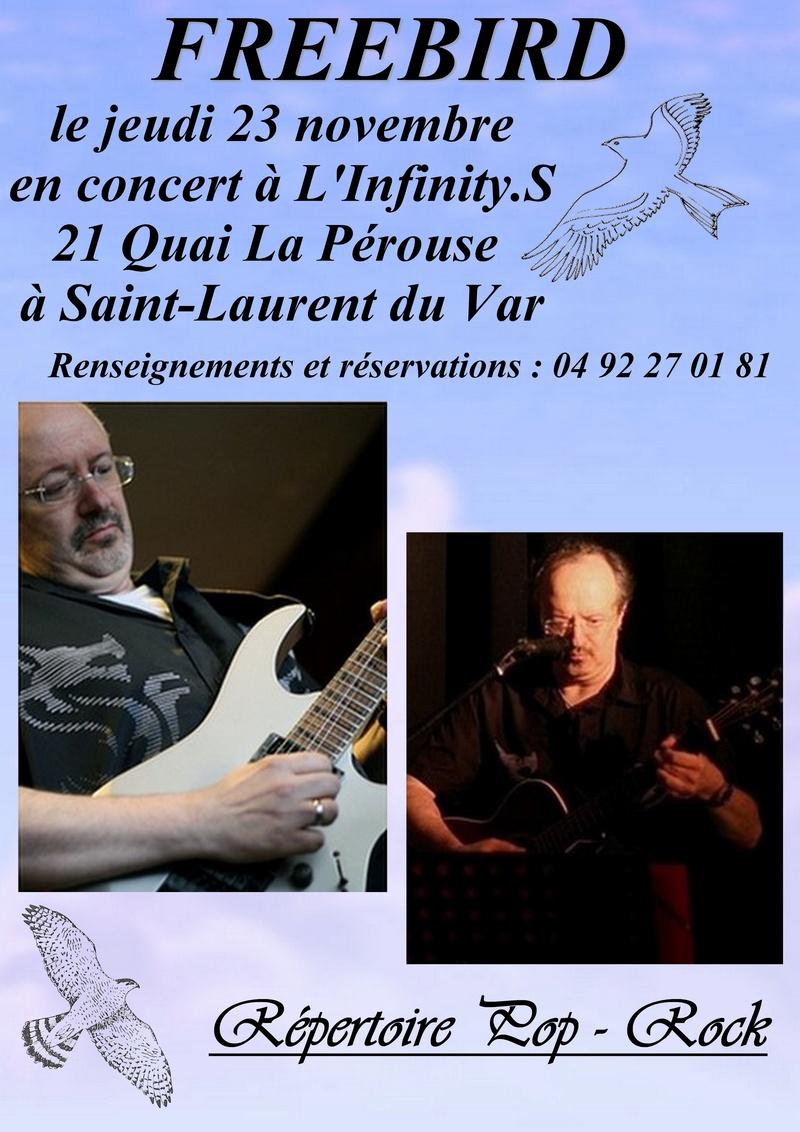 Concert à Saint Laurent du Var Infini11