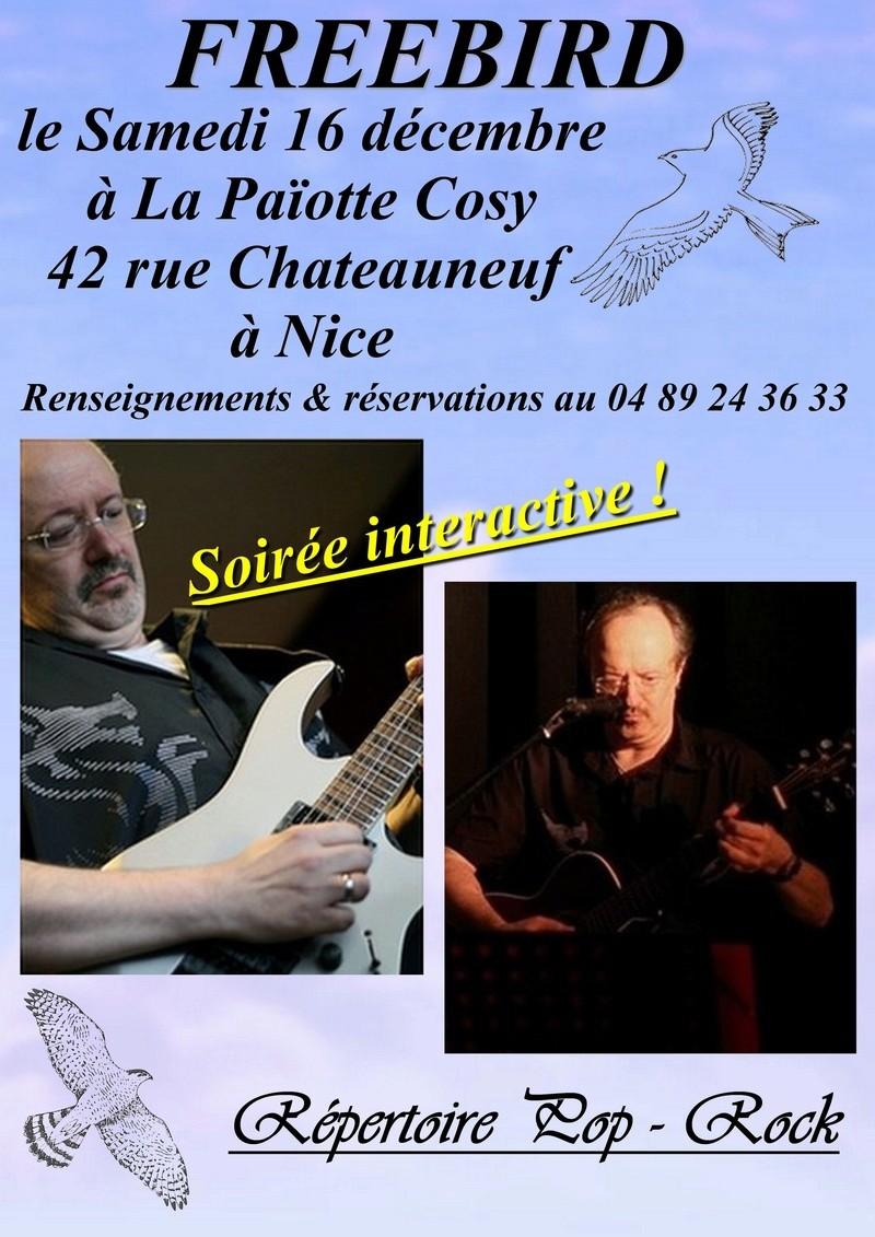 Concert d'un zèbre à la Païotte Cosy La_pay15