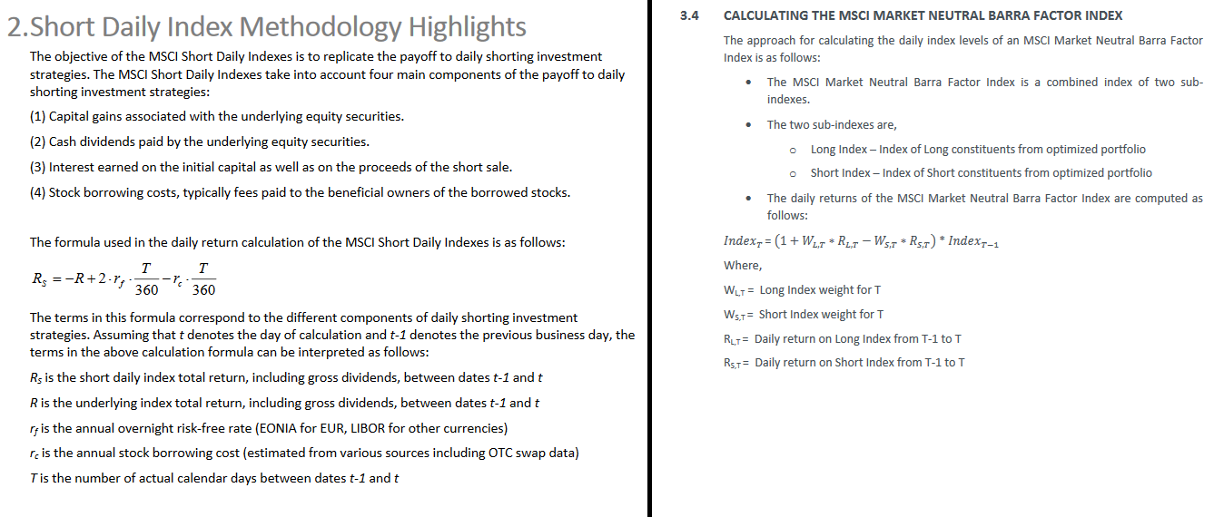 Factor Investing Msci10