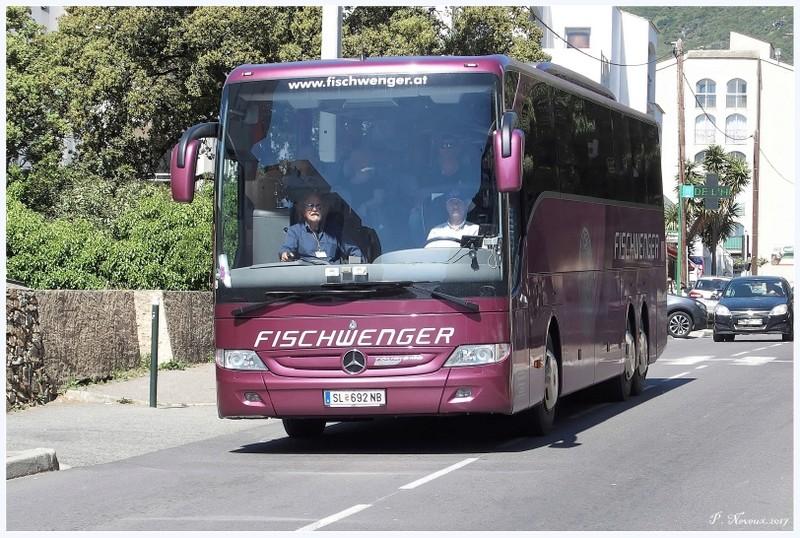 Mercedes TRAVEGO / TOURISMO Merced10