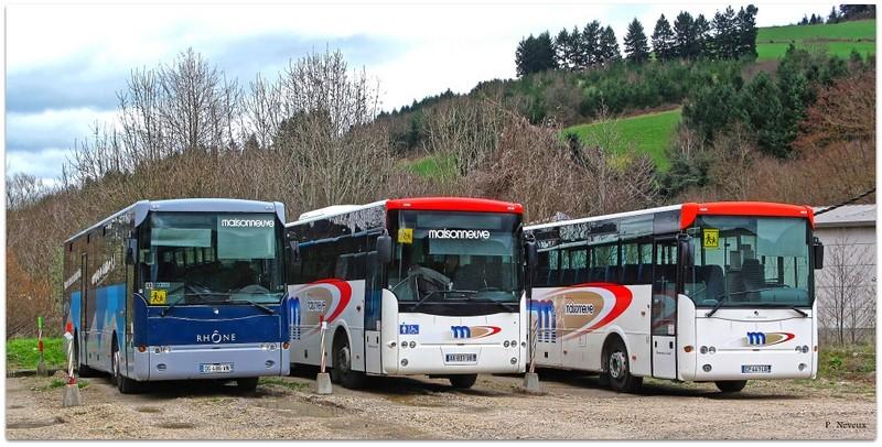 AUTOCARS MAISONNEUVE Transp12