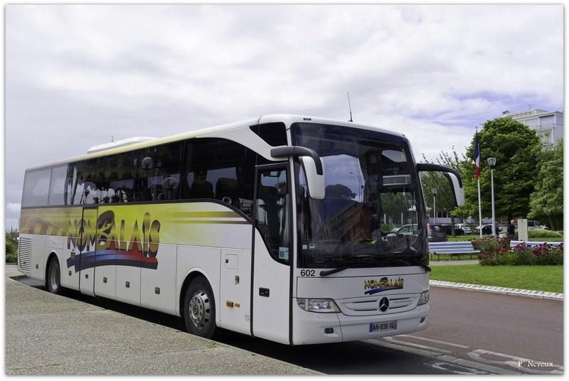 Mercedes TRAVEGO / TOURISMO Voyage25