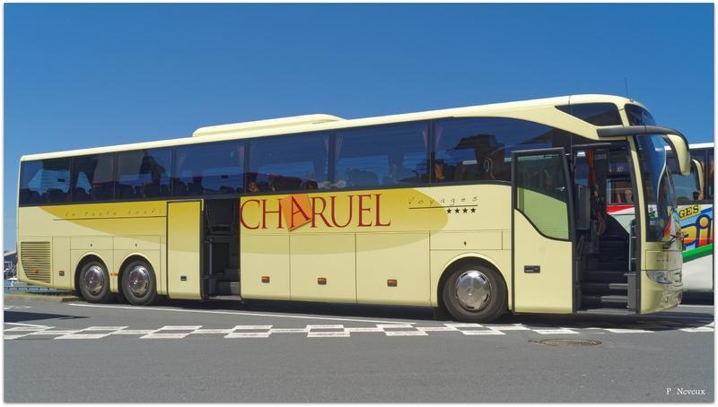 Mercedes TRAVEGO / TOURISMO Voyage39