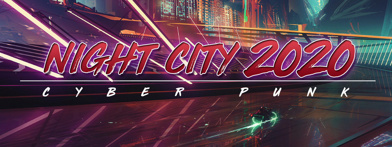 DESCRIPCION DE BANDAS DE NIGHT CITY (No Oblitgatorio) 210