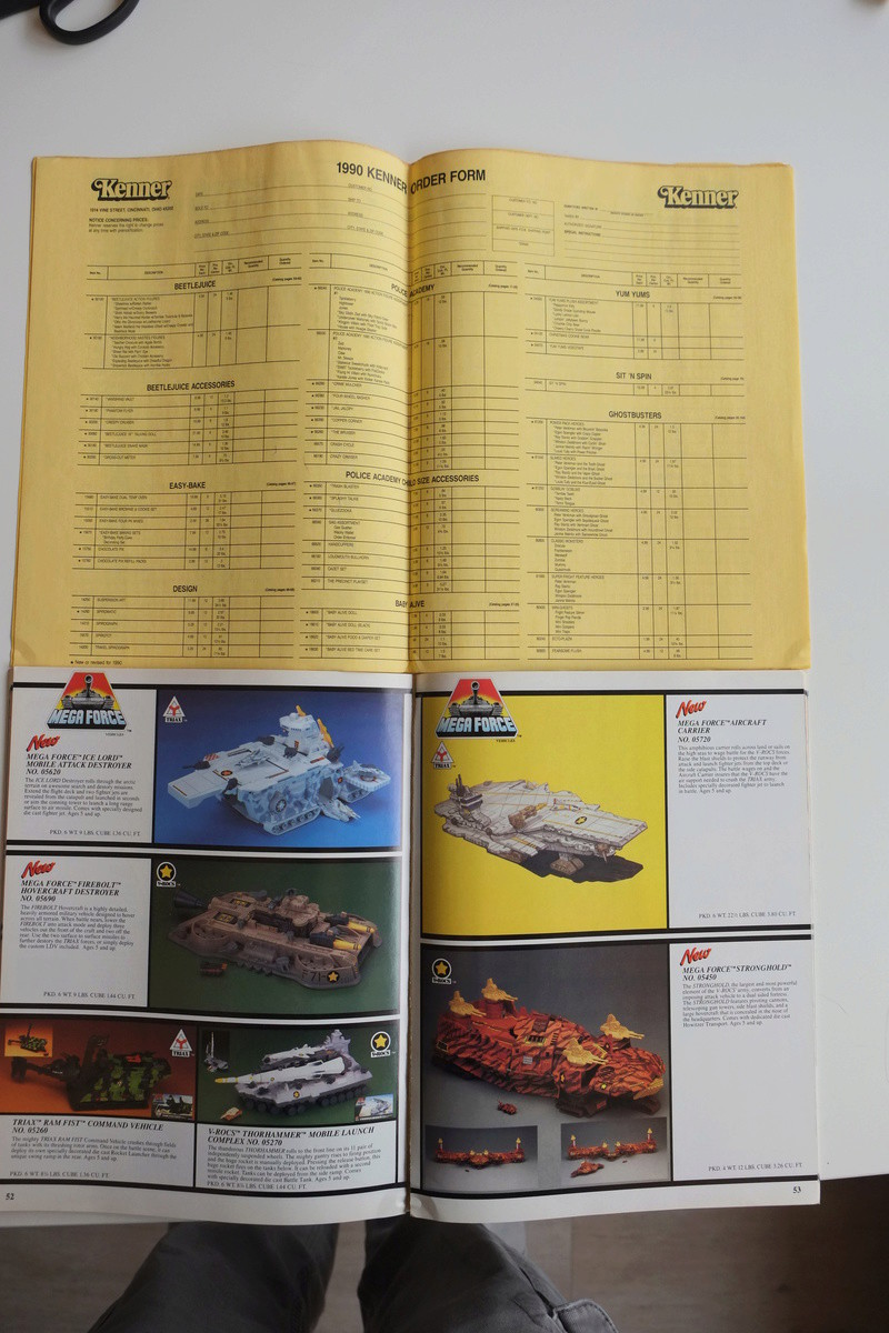 Ma collection : Mega Force, M.A.S.K. , extranimals, .... - Page 3 Dscf2611
