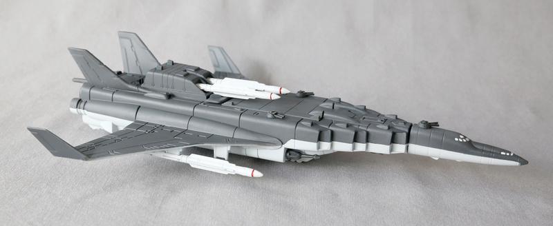 Custom Mega Force Img_5410