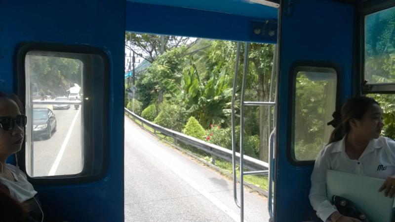 Общественный транспорт Пхукета  Wp_20110