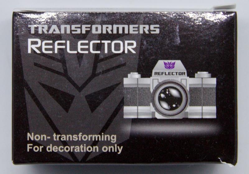 Médailles et bonus TT ASIA Transformers Masterpiece Mp-05g11