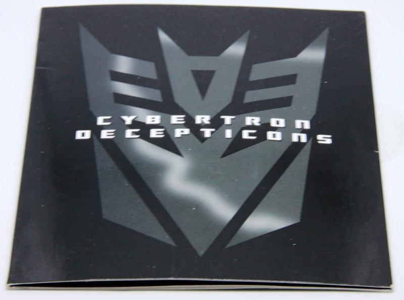 Médailles et bonus TT ASIA Transformers Masterpiece Mp-11_10