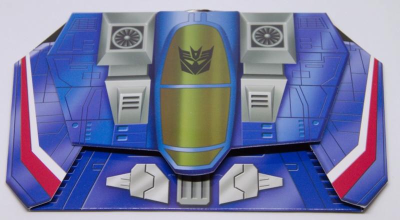 Médailles et bonus TT ASIA Transformers Masterpiece Mp-11t11