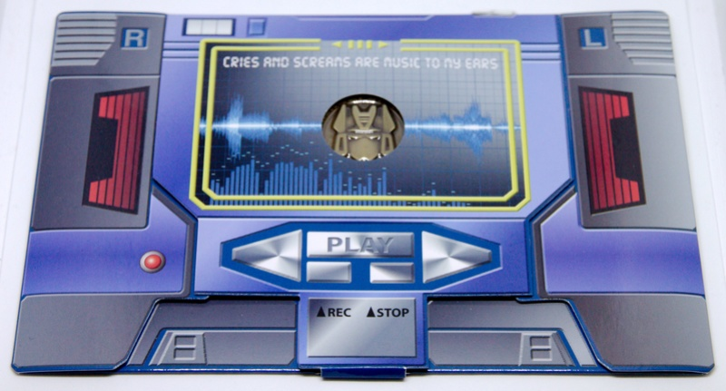 Médailles et bonus TT ASIA Transformers Masterpiece Mp-13_11