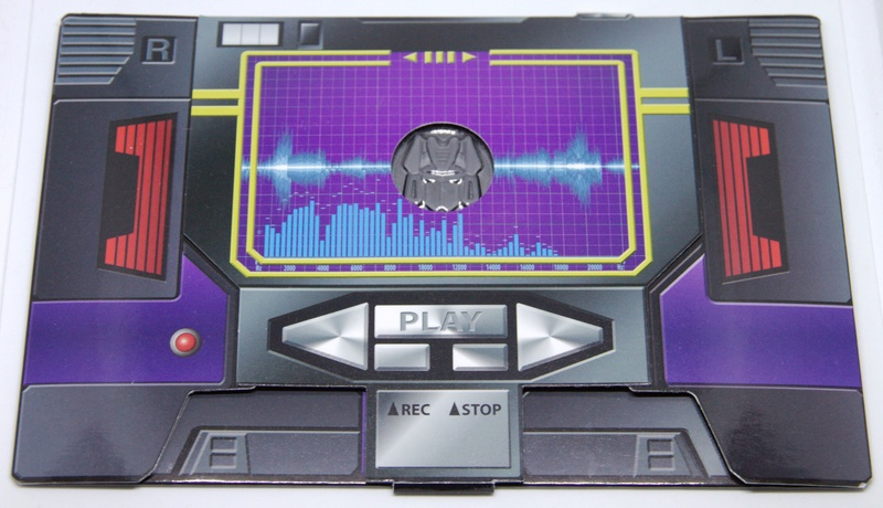 Médailles et bonus TT ASIA Transformers Masterpiece Mp-13b11