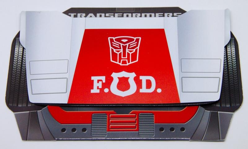 Médailles et bonus TT ASIA Transformers Masterpiece Mp-14_10