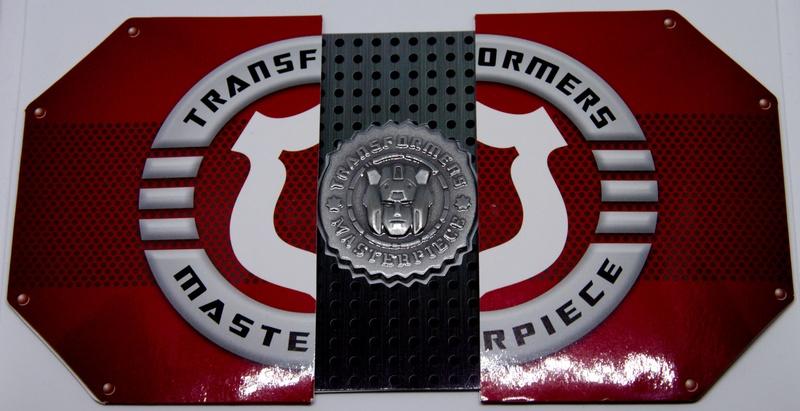 Médailles et bonus TT ASIA Transformers Masterpiece Mp-14_11