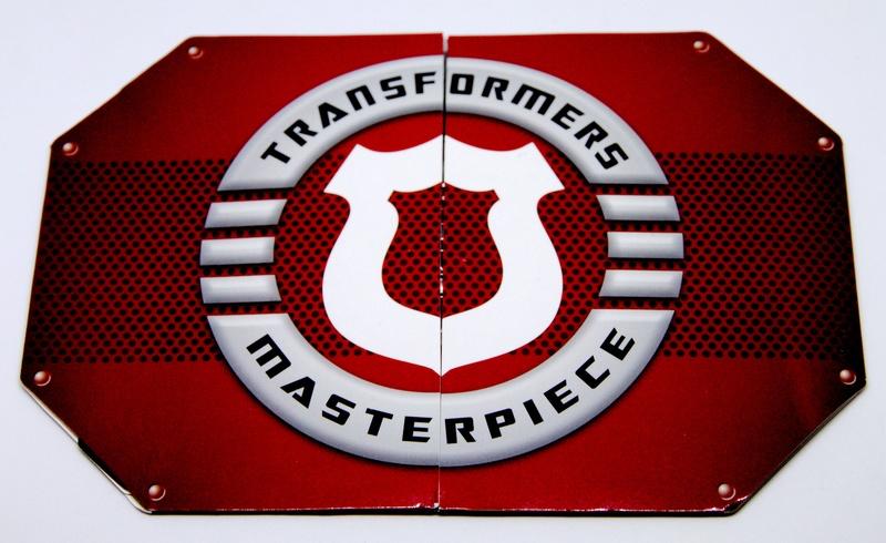 Médailles et bonus TT ASIA Transformers Masterpiece Mp-14_12