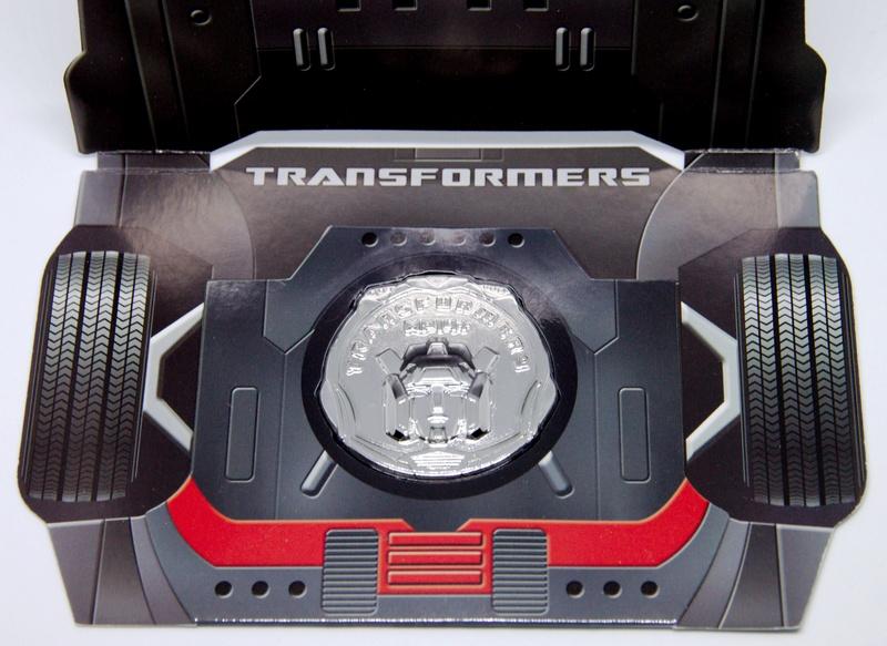 Médailles et bonus TT ASIA Transformers Masterpiece Mp-14_13