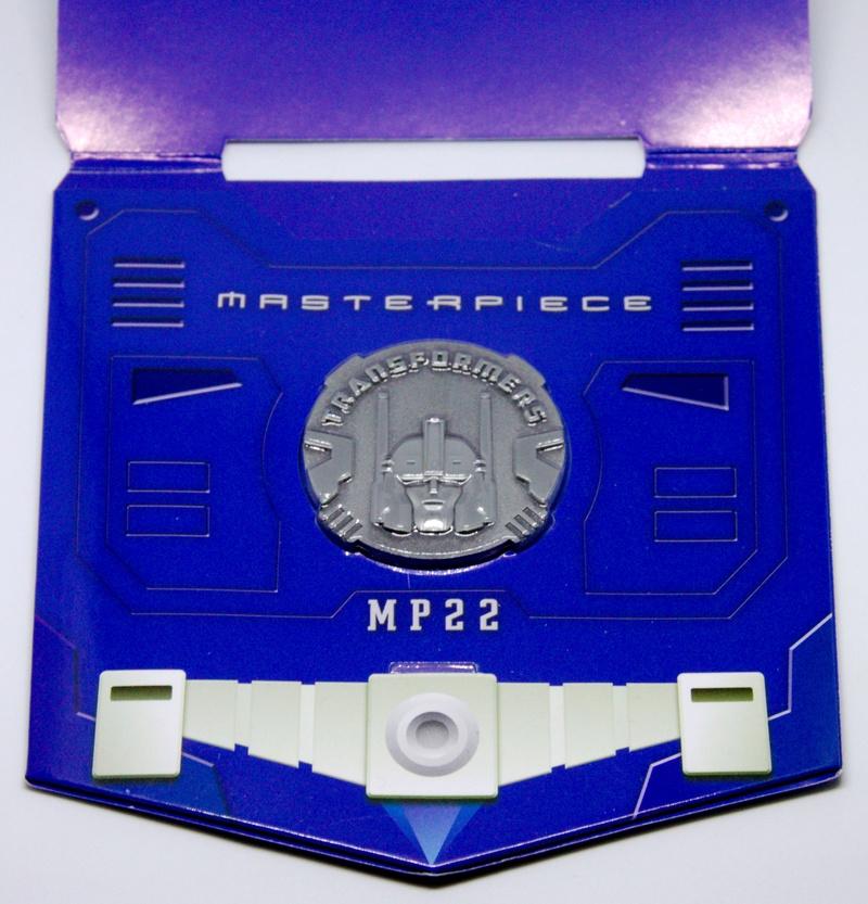 Médailles et bonus TT ASIA Transformers Masterpiece Mp-22_10