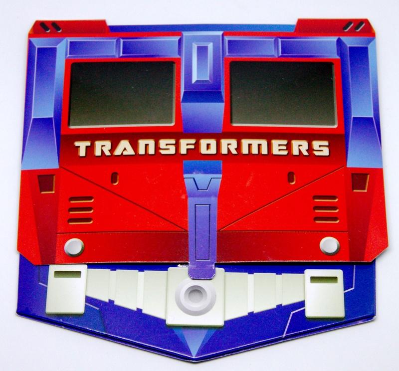 Médailles et bonus TT ASIA Transformers Masterpiece Mp-22_11