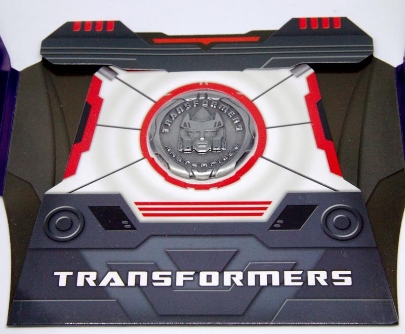 Médailles et bonus TT ASIA Transformers Masterpiece Mp-25_10